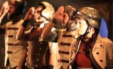 Cabeza del Buey celebra el Festival de Nuevo Circo del 27 al 29 de julio