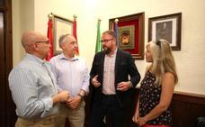 Mérida tendrá por fin una sede de la Cámara de Comercio de Badajoz