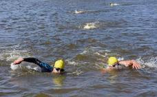 Salvaleón celebra este sábado el VIII Triatlón Sprint