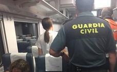 Dos nuevas averías mecánicas en los trenes de Extremadura provocan retrasos