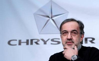 Muere Sergio Marchionne, consejero delegado de Fiat Chrysler