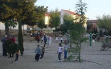 Una discusión entre amigos acaba en una agresión con hacha en Valverde de Leganés