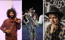 Música de los noventa y teatro clásico despiden el ocio extremeño de julio