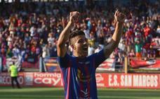 El medio Gio Zarfino abandona la concentración del Extremadura por lesión