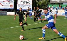 El Villanovense jugará la Copa del Rey