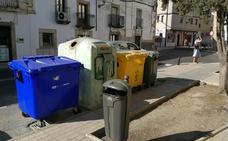 Ecoembes penaliza con casi 6.000 euros a Trujillo por los impropios en los contenedores amarillos