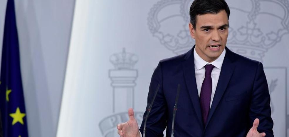 El Congreso rechaza los objetivos de déficit propuestos por el Gobierno de Sánchez