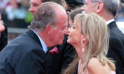 El Rey Juan Carlos no viajará a Mallorca tras la polémica del 'caso Corinna'