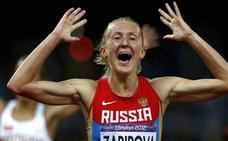 Rusia no aprueba el examen de la IAAF, pero se gana la reválida