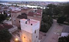 La Junta y el Ayuntamiento licitarán en breve la conservación de los restos de la Alcazaba