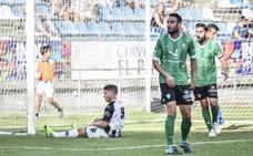 Villanovense y CD Badajoz comienzan el curso con un derbi