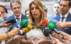 Andalucía se convierte en la primera prueba de fuego electoral