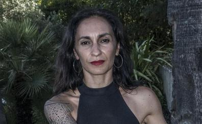 Cristina Rosa, una bailarina con los pies en África