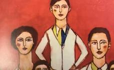 Exposición sobre la familia del Círculo Multiplástico en Cáceres