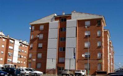 El Estado y la Junta tratan de resolver la situación del edificio de la Guardia Civil en Suerte de Saavedra