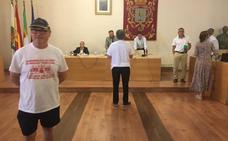 Recurren a la justicia el contrato del centro cultural del Mercado de Almendralejo