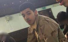 El terrorista de Mánchester fue evacuado de Libia por la Royal Navy