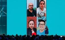 Las videollamadas grupales llegan a Whatsapp