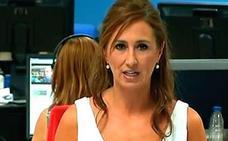 La periodista Begoña Alegría, nueva directora de Informativos de TVE