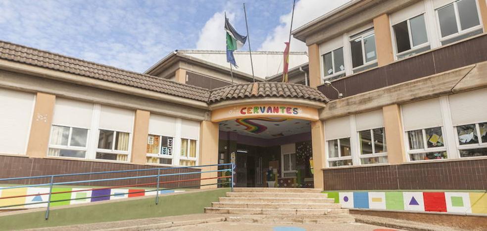 Los colegios extremeños reciben 126 solicitudes para las 144 plazas de niños de dos años