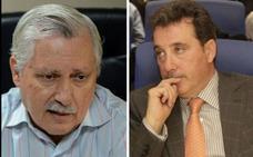 El Gobierno cesa a los presidentes de las Confederaciones del Guadiana y el Tajo