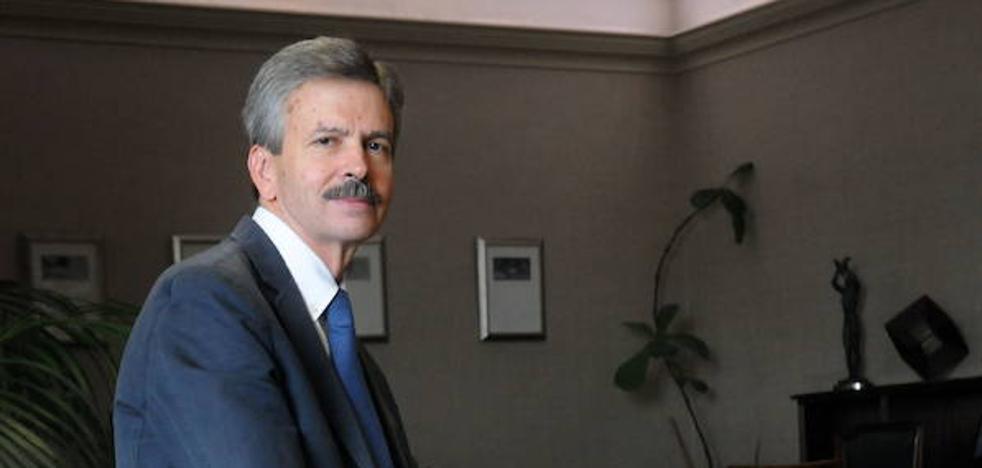 José Luis Navarro, el político tranquilo