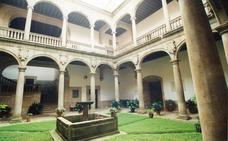 El Palacio del Marqués de Mirabel abrirá sus puertas con motivo del Martes Mayor