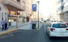 El aparcamiento de La Chimenea en Navalmoral de la Mata recauda casi 10.000 euros