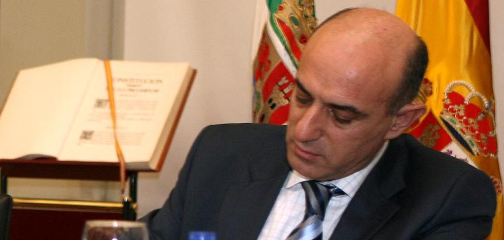 Samuel Moraleda y Antonio Yáñez, nuevos presidentes de la Confederación Hidrográfica del Guadiana y del Tajo