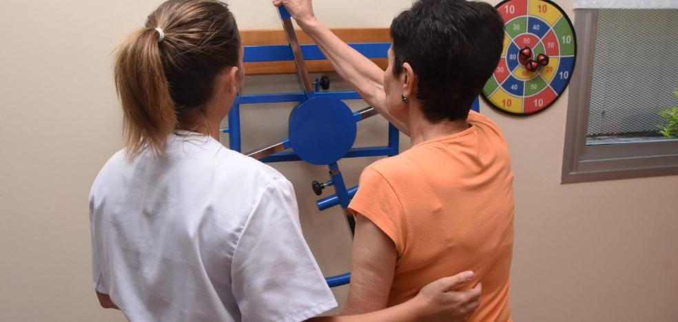 Los familiares de personas con alzhéimer reclaman una residencia en Badajoz