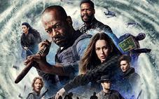 'Fear the Walking Dead', a por la quinta
