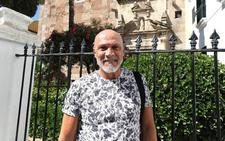 Juan Fernández: «Siempre me colocan en el papel de malvado y estoy un poco harto»