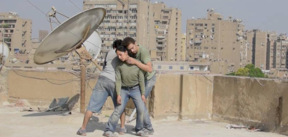 La extremeña que lleva Lorca a El Cairo