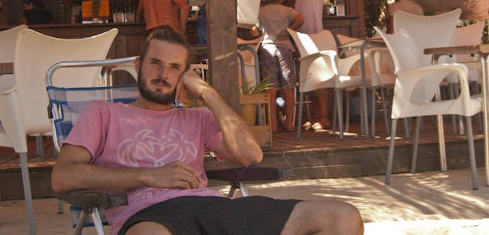 El chiringuito más 'hippie'de Extremadura