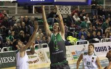 Víctor Serrano, otro jugador de la casa para el Cáceres