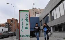Extremadura recibe más de 3,1 millones para políticas activas de empleo