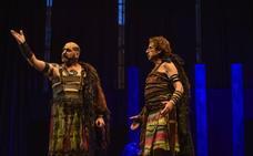 'Viriato' abre el telón del Festival de Teatro de Regina en Casas de la Reina