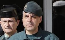 Interior elige jefe de la UCO al coronel que lideró la Unidad Especial de Intervención