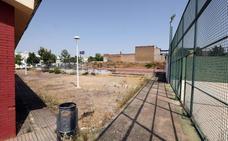 Comienzan este mes los trabajos del nuevo campo de fútbol 7 de La Corchera en Mérida