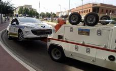 Agentes de Policía de Almendralejo denuncian que les obligan a doblar turnos