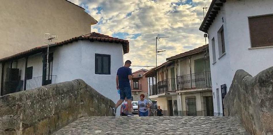 Ambroz, el valle del turista encantado