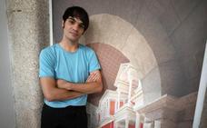 Eneko Sagardoy: «Luis Luque me descubrió en mi discurso de los Goya»