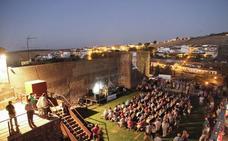 Arrancan Las noches del Baluarte en Cáceres, con 'La Pasma'