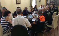 «Ligero incremento» en Almendralejo de los delitos contra el patrimonio