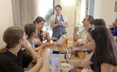 El paro baja más de seis puntos en Mérida el último año