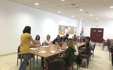 Cinco de usuarios de la Lanzadera de Empleo de Villanueva ya están trabajando