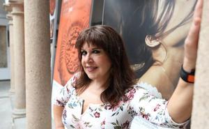 Loles León: «Me gustaría pasarme una temporada de obras trágicas»