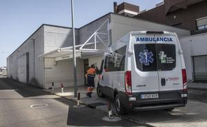 El Servicio de Radioterapia del Infanta Cristina sufre su tercera avería en un mes