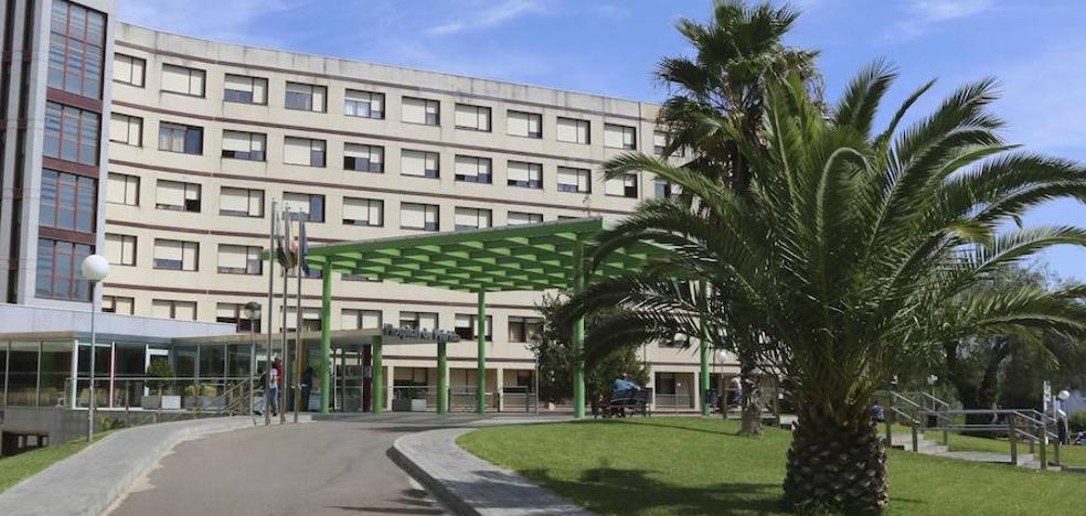 Sanidad dice que la climatización del hospital de Mérida funciona bien