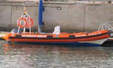 Muere ahogado un niño en Barbate tras arrastrar la corriente su colchoneta